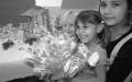 Děti z Dětského domova v Krásné Lípě