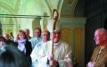 biskup Mons. Jan Baxant