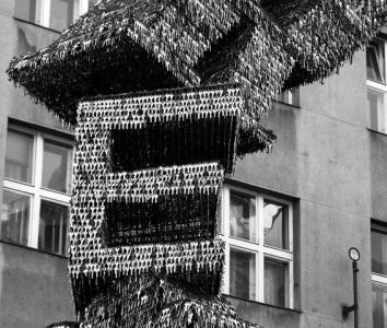 kličova-socha