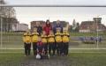 Rumburští fotbalisté