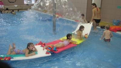 rumburský bazén