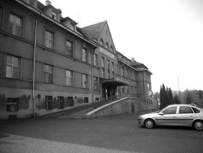 Lužická nemocnice