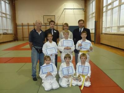 judo teplice