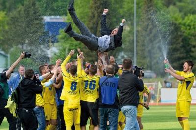 FK Varnsdorf - Sigma Olomouc