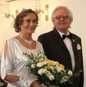 zlata svatba