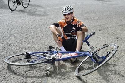 Tour de Zeleňák 2015