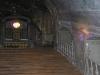 Svaté schody, Loreta v Rumburku, výchozí stav 2007, foto Klára Mágrová