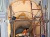 Loreta v Rumburku, restaurování maleb v objektu Svatých schodů12. 8. 2011, Klára Mágrová