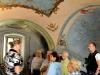 Komentovaná prohlídka Svatých schodů, Loretánské slavnosti 2011 v Loretě v Rumburku, foto Jiří Laštůvka